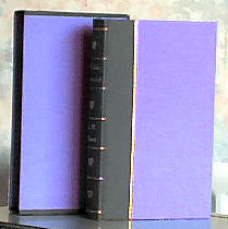 The book with its slip case